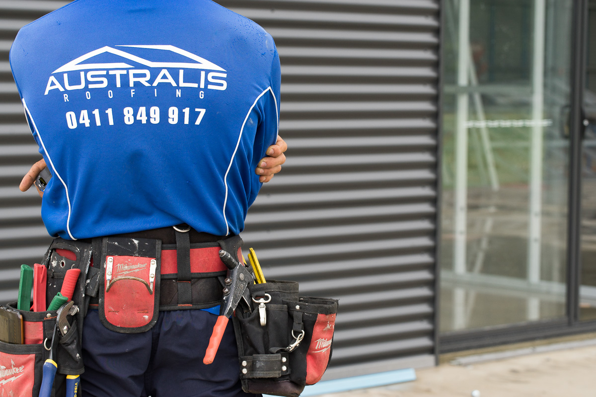 Australis Roofing contractors - professional roofers - roofing company Broken Hill, Gympie, Gold Coast, Central Coast, Darwin