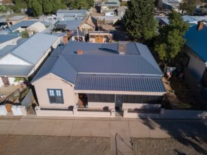 roofing contractors darwin - metal roofing - roof repairs restoration replacement - best roofing company darwin nt